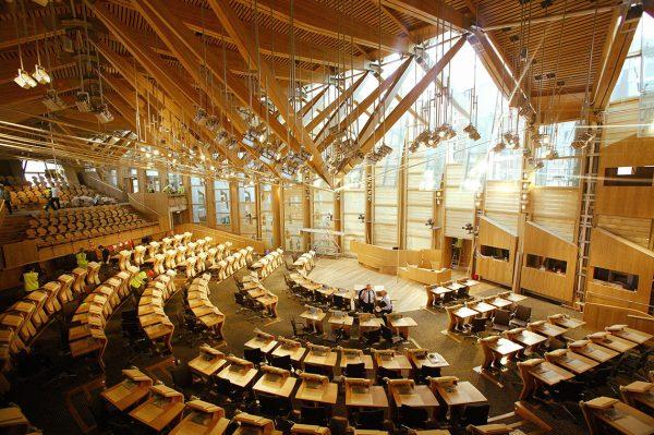 © Scottish Parliament