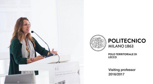 161010_VisitingprofessorPolimi