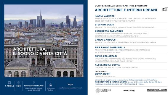 Architettura e Interni Urbani