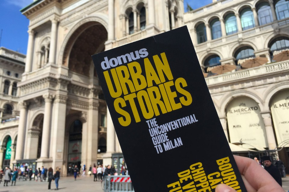 Domus Urban Stories