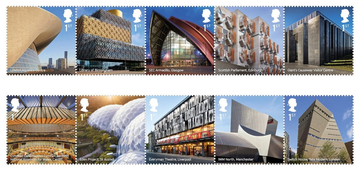 Landmark_Buildings_stamps
