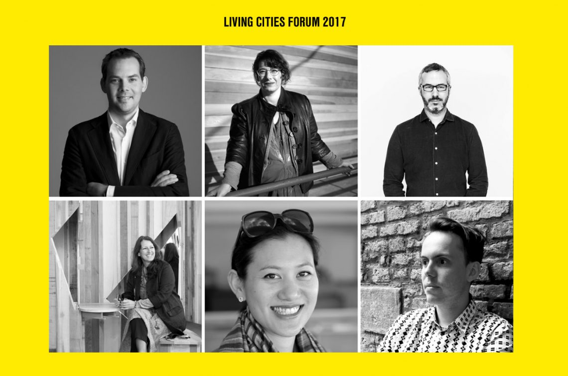 Living Cities Forum 2017