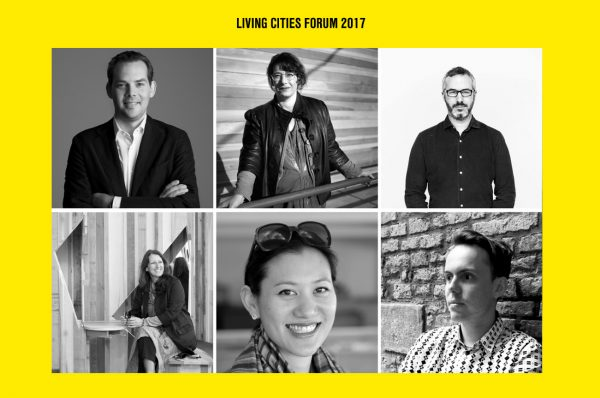 Living Cities Forum 2017