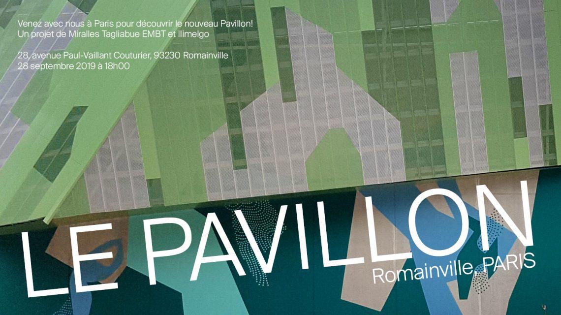 Romainville Web Banner